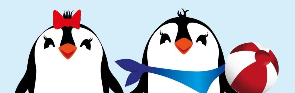 "Vorlese-App ""Pinguin an Bord!"""